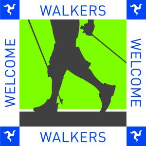 We welcome walkers at Ballacamaish Farm stay self catering cottages