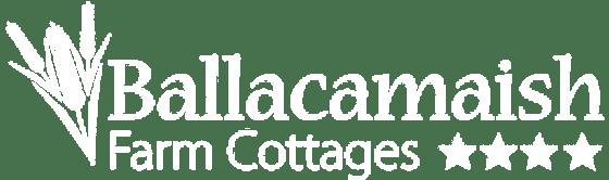 Ballacamaish Farm Cottages
